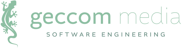 geccom media Software Engineering